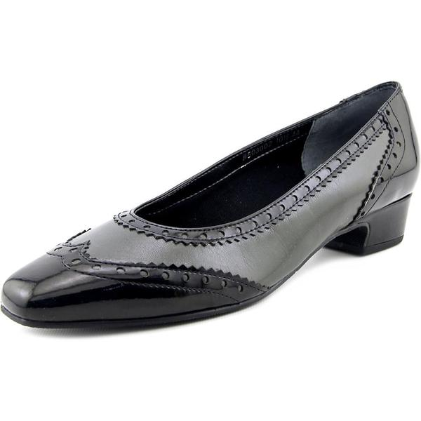 Mark Lemp By Walking Cradles Women's 'Bradley' Leather Dress Shoes