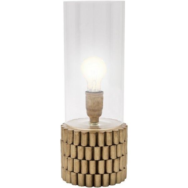 Essen Table Lamp with Resin Base