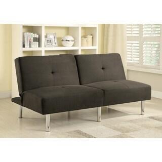 Coaster Company Microfiber Sofa Bed