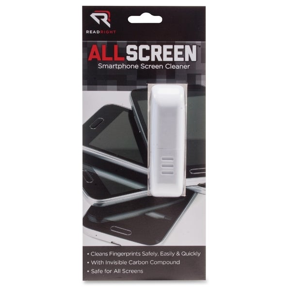 Read Right All Screen Smartphone Screen Cleaner