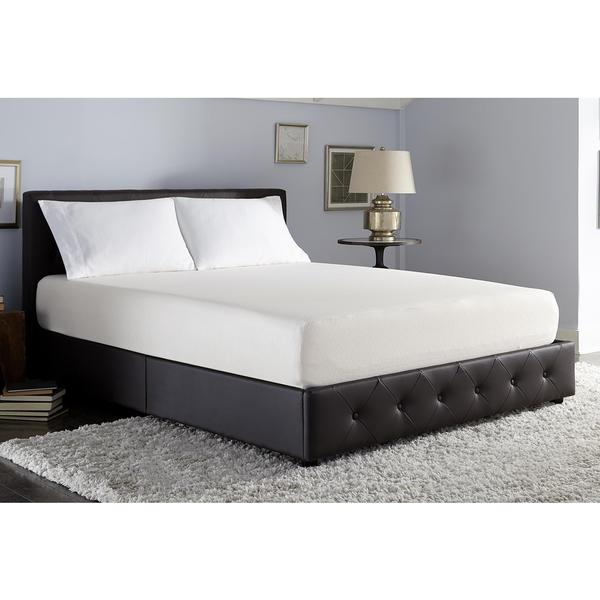 DHP Signature Sleep Memoir 10-inch Twin-Size Memory Foam Mattress