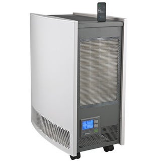 Blueair Classic 650E Air Purifier