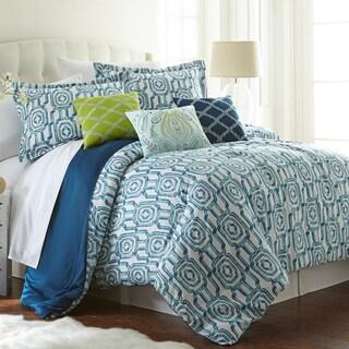 Edna Cotton 6-piece Comforter Set