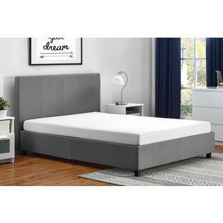 DHP Sleep Tight Youth 5-inch Full-size Foam Mattress