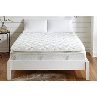 DHP Signature Sleep 13-inch Full-Size Independently Encased Coil Mattress