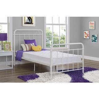 DHP Signature Sleep Basic PlusTwin-Size Coil Mattress