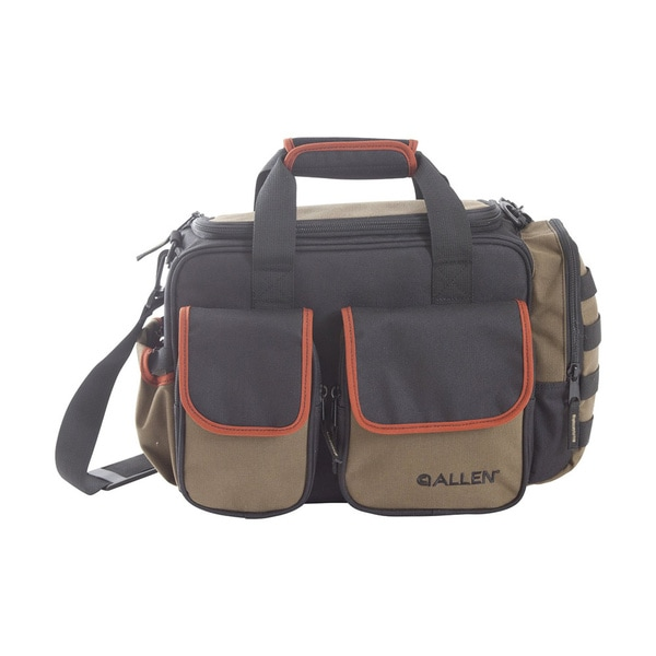 Spring Compact Range Bag