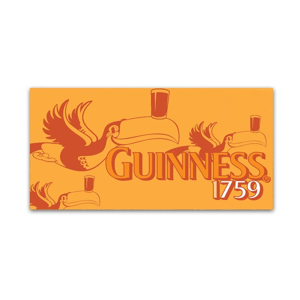 Guinness Brewery 'Guinness 1759' Canvas Art