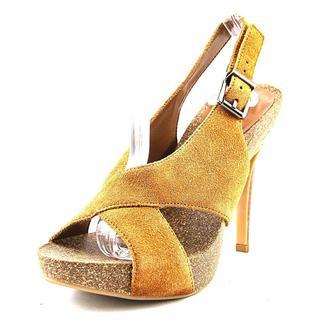 BCBGeneration Women's 'Greer' Regular Suede Dress Shoes