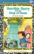 Horrible Harry and the Drop of Doom (Paperback)