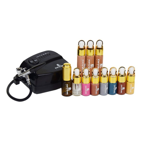 Divine Professional Airbrush Makeup System