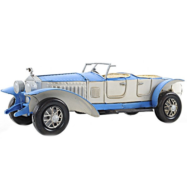 1928 17EX Sports Rolls Royce Phantom
