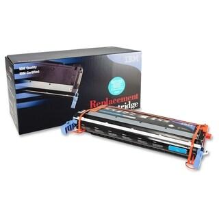 IBM Toner Cartridge - Remanufactured for HP (C9731A) - Cyan - Cyan