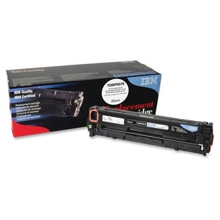 IBM Toner Cartridge - Remanufactured for HP (CF380A) - Black - Black