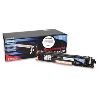 IBM Toner Cartridge - Remanufactured for HP (CF350A) - Black - Black