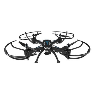 Sky Rider Quadcoptor Drone with Wi-Fi Camera