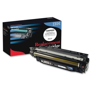 IBM Toner Cartridge - Remanufactured for HP (CF330X) - Black - Black