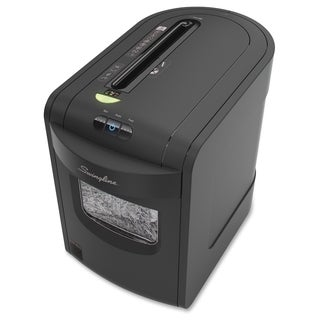Swingline EX14-06 Super Cross-cut Shredder - Black