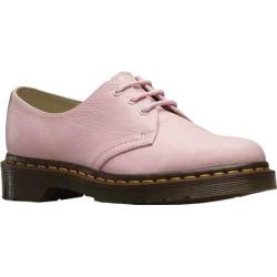 Women's Dr. Martens 1461 3-Eyelet Shoe Bubblegum Virginia