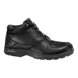 Men's Dunham Addison Lace-Up Boot Black