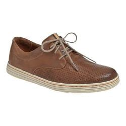 Men's Dunham Camden Tan Full Grain Leather
