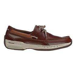 Men's Dunham Captain Brown