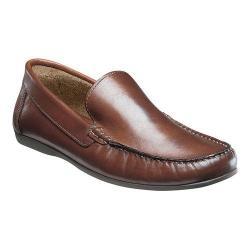 Men's Florsheim Jasper Venetian Brown Smooth Leather