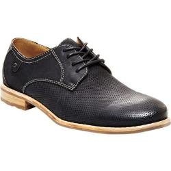 Men's Steve Madden Capturr Oxford Black Nubuck