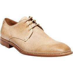 Men's Steve Madden Ebnerr Oxford Natural Leather