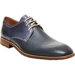 Men's Steve Madden Ebnerr Oxford Navy Leather