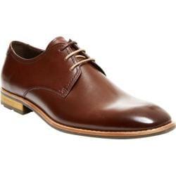 Men's Steve Madden Elvess Oxford Brown Leather