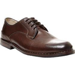 Men's Steve Madden Leega Oxford Brown Leather