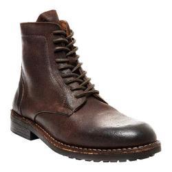 Men's Steve Madden Petyr Boot Brown Leather