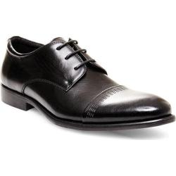 Men's Steve Madden Tomkat Oxford Black Synthetic