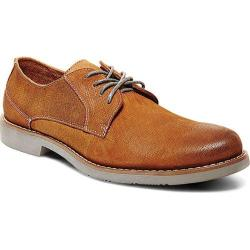 Men's Steve Madden Trill Oxford Tan Leather