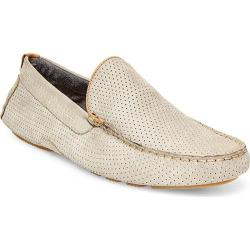 Men's Steve Madden Vaporrr Loafer Grey Nubuck
