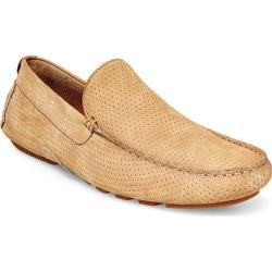 Men's Steve Madden Vaporrr Loafer Tan Nubuck