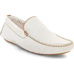 Men's Steve Madden Vaporrr Loafer White Nubuck