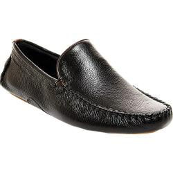 Men's Steve Madden Vicius Loafer Black Leather