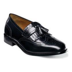 Men's Florsheim Brinson Black Leather
