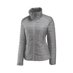 Women's Merrell Inertia Quilted Jacket Sidewalk