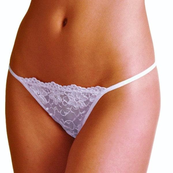 Prestige Biatta Summer Lace Thong