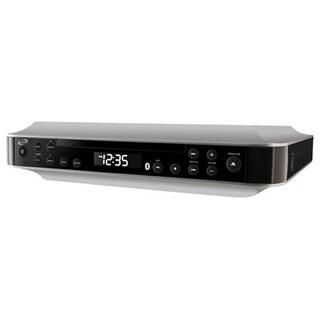 iLive Under the Cabinet Radio/CD/Bluetooth System