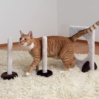 Trixie Plush Agility Activity for Cats