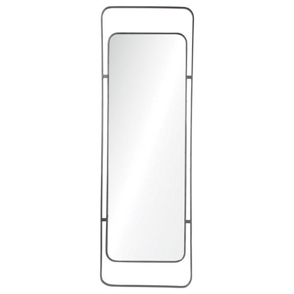 Mobius Framed Rectangular Floor Mirror