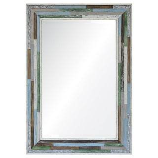 Vogar Framed Rectangular Wall Mirror