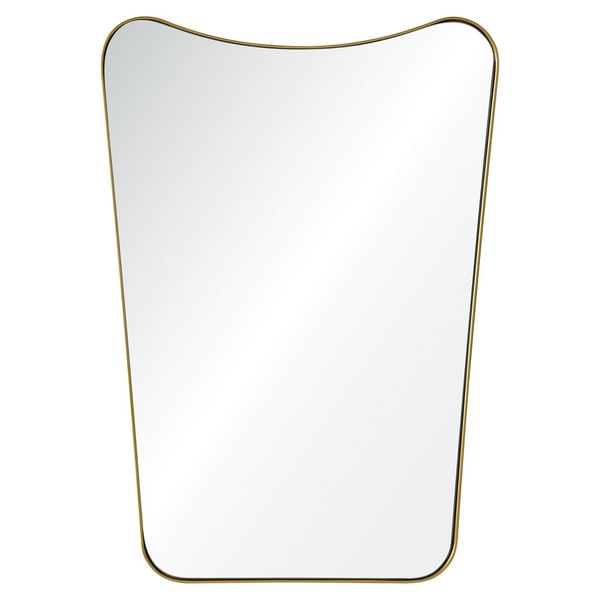 Domenico Framed Rectangular Wall Mirror