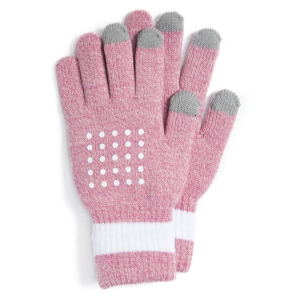 Muk Luks Women's Acrylic Touchscreen Gloves 19588621