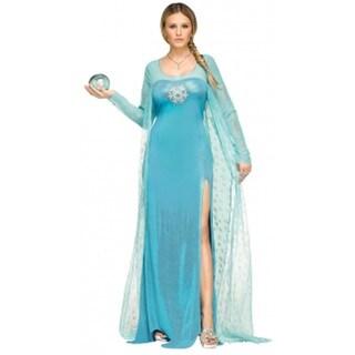 Ice Queen Women's Costume