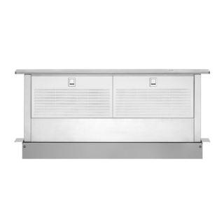 Whirlpool Stainless Steel Downdraft Ventilation System